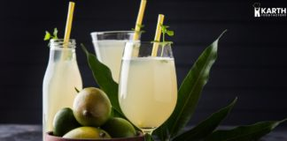 The Sour And Sweet Aam Panna