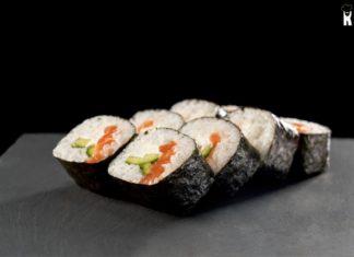 Sushi- Karth Food Factory