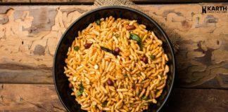 Munch On the Tasty Bengali Street Food: Jhalmuri