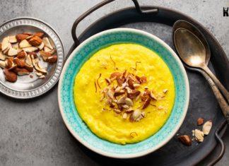 Make Your Summer Cool With Mango Phirni Dessert
