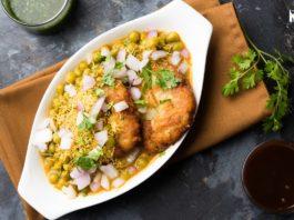 Ragda Pattice-Relish the Delightful Street Food of Amchi Mumbai