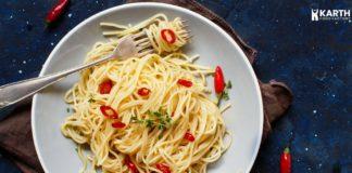 Quick And Easy Spaghetti Aglio E Olio