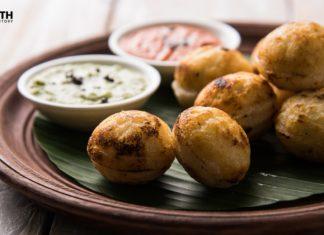 Appe- Karth Food Factory
