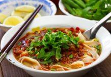 Khao Soi Curry-Karth Food Factory
