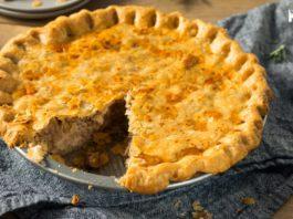 Meat Pie-Karth Food Factory