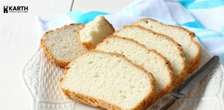 Gluten-Free Bread-Karth Food Factory