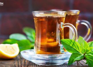 Lemon Tea-Karth Food Factory