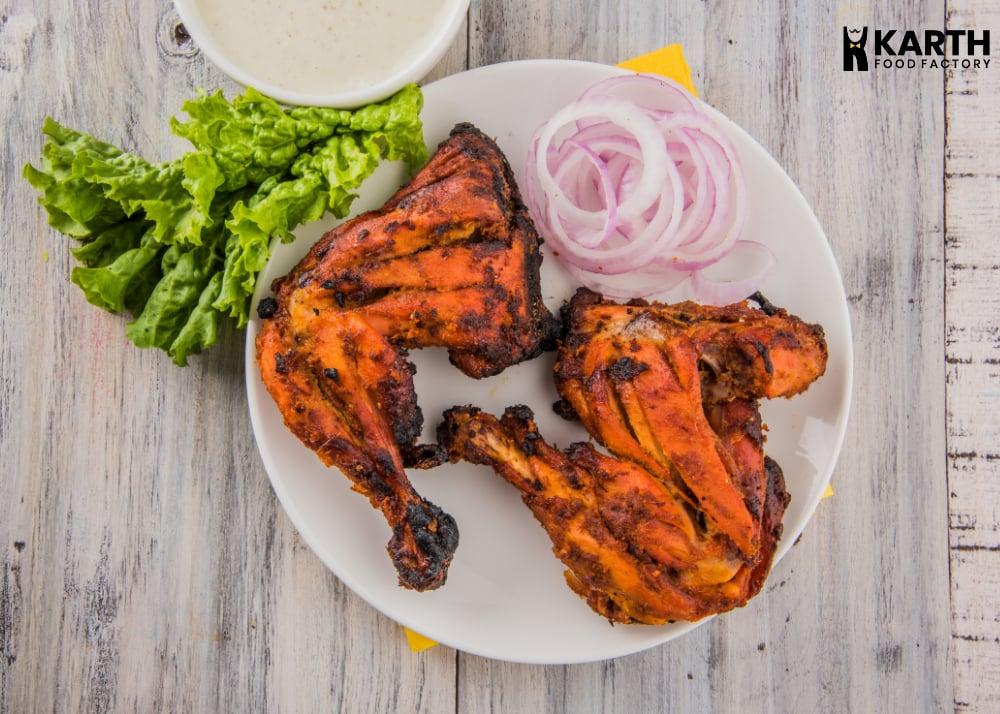 Tandoori-Karth Food Factory