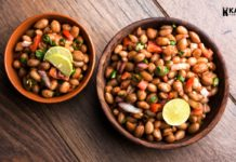 Peanut Chaat-Karth Food Factory