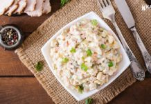 Russian Salad-Karth Food Factory