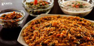 Bisi Bele Bath-Karth Food Factory