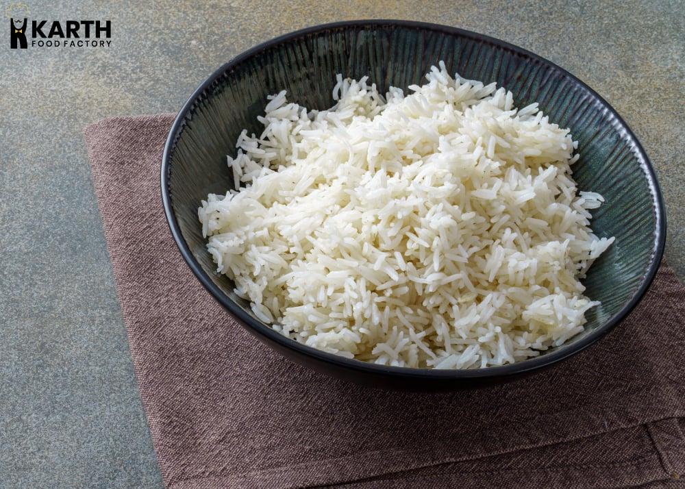 Rice-Karth Food Factory