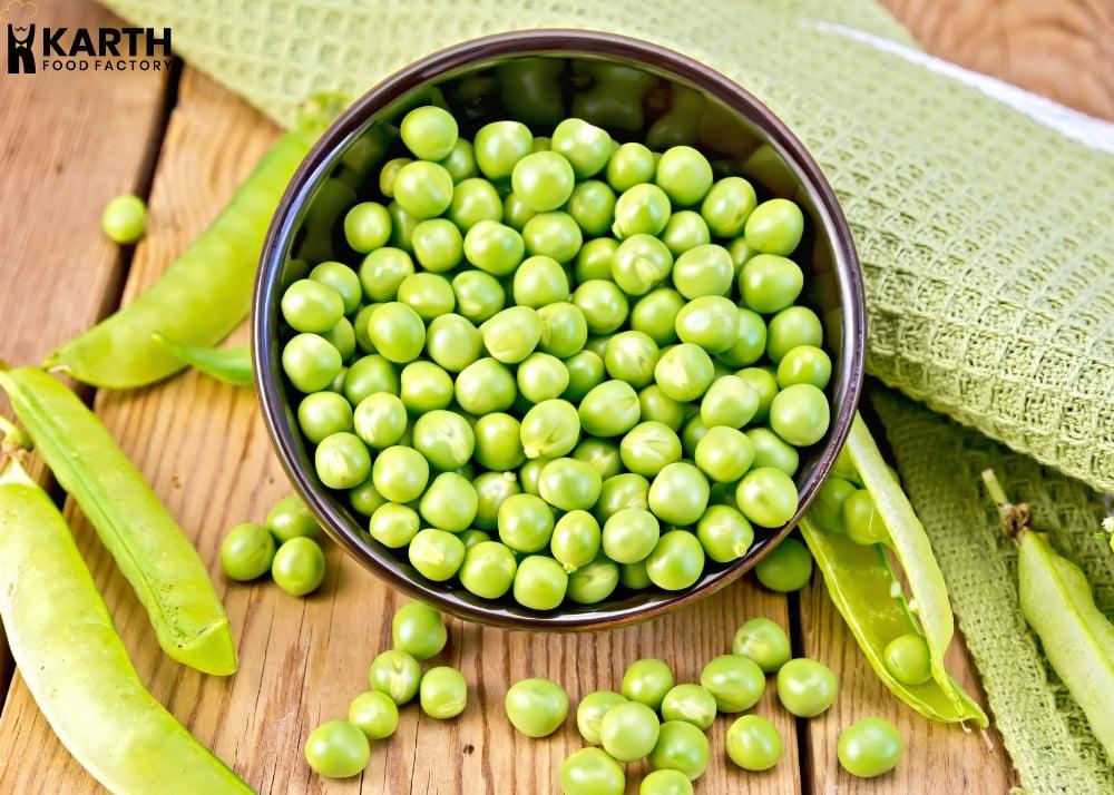 Peas-Karth-Food-Factory