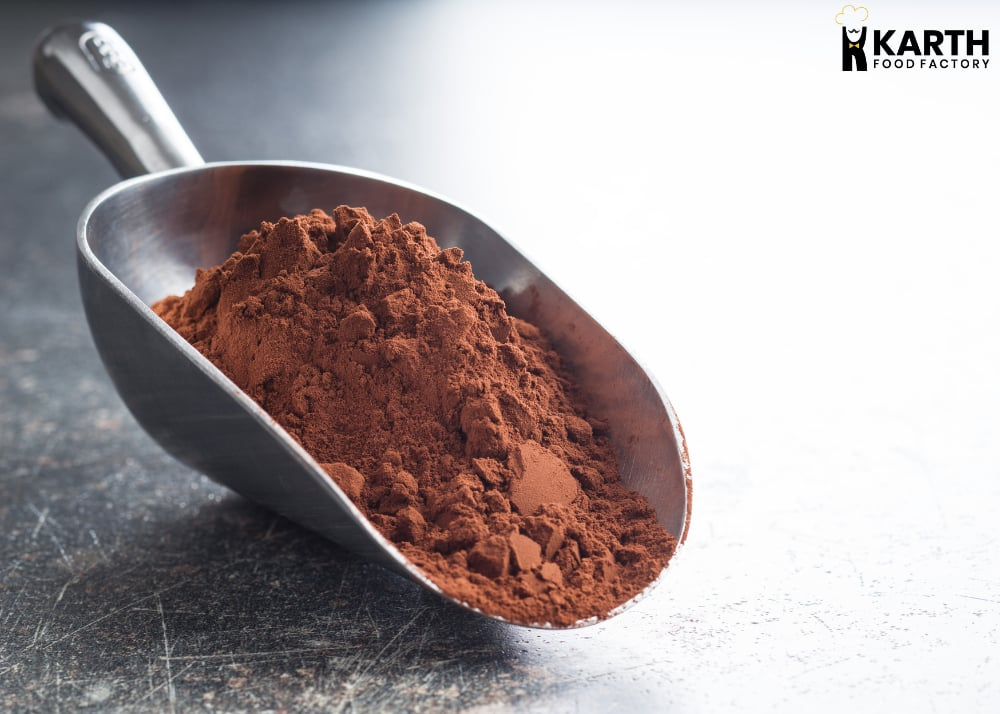 Organic Coffee-Karth Food Factory