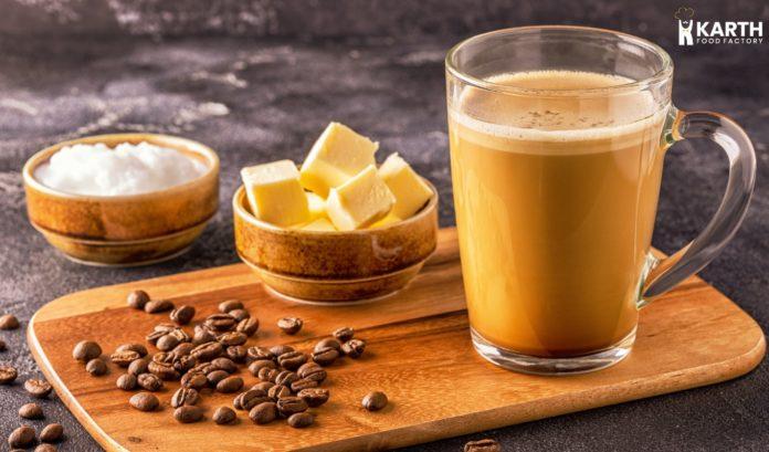 Bulletproof Coffee-Karth Food Factory