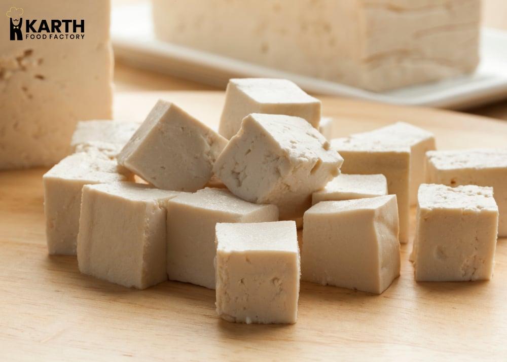 Tofu Cubes-Karth Food Factory