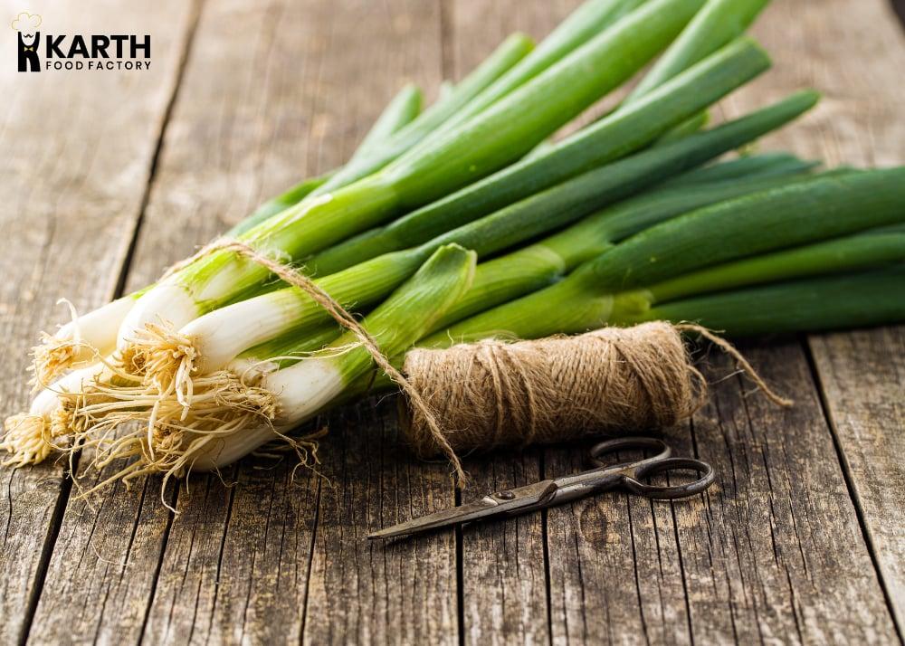 Garlic Bulbs-Karth Food Factory