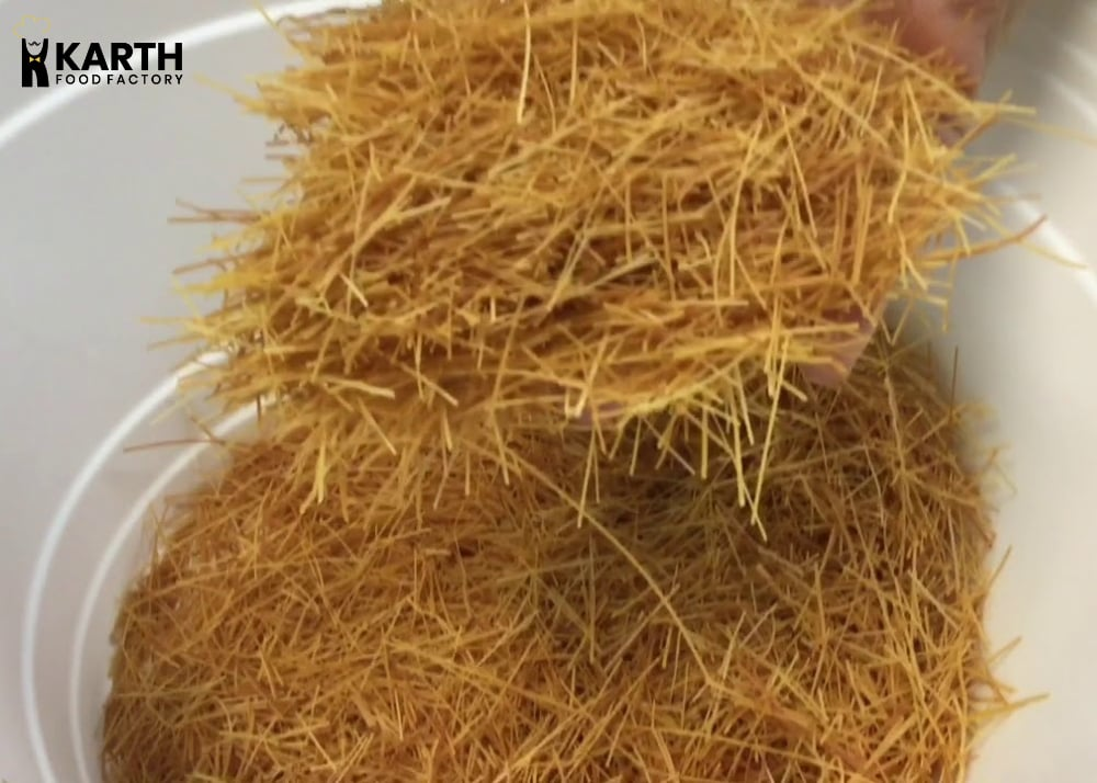 Roasted Vermicelli -Karth Food Factory