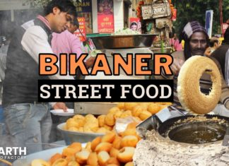 Bikaner Food