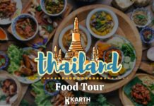 Thailand - Karth Food Factory