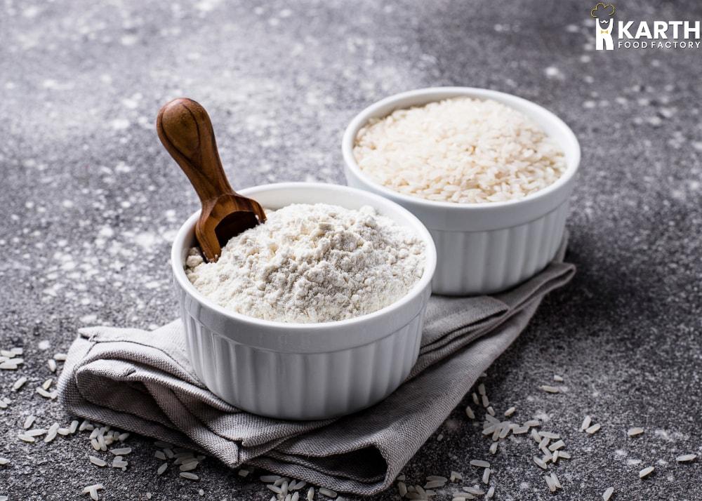 Refined Flour-Karth Food Factory