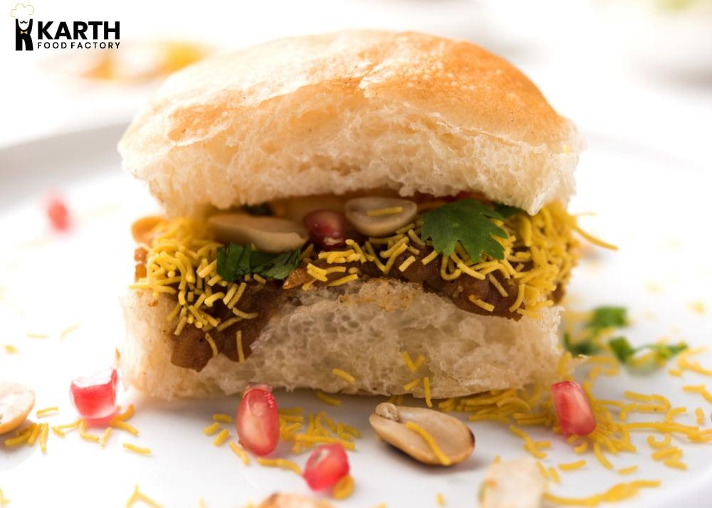 Dabeli-Karth Food Factory