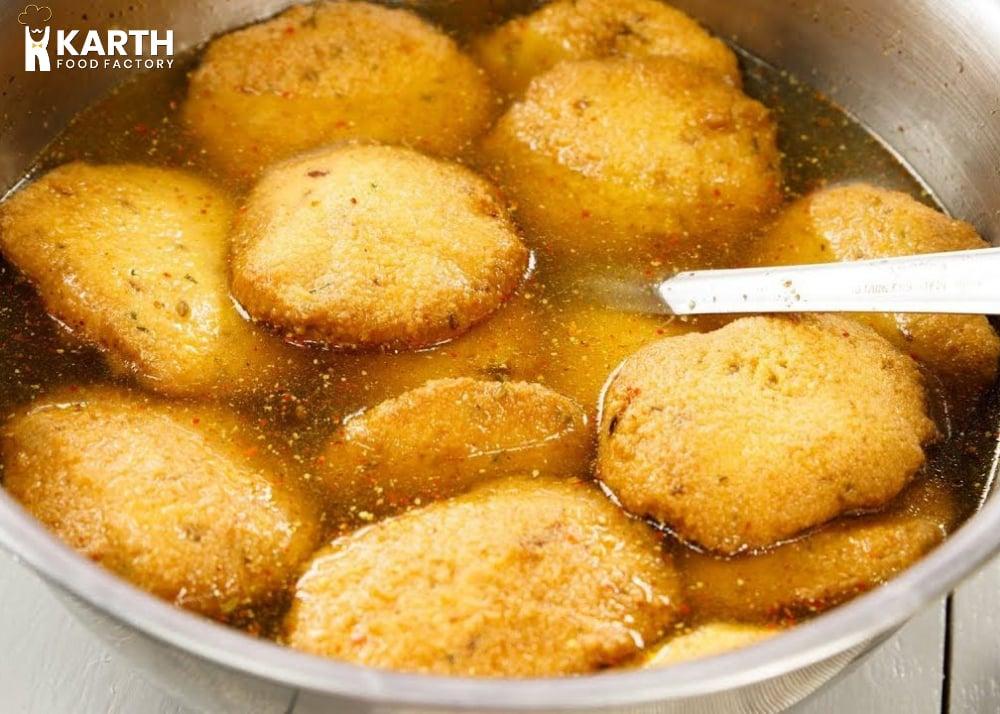 Vada-Karth Food Factory