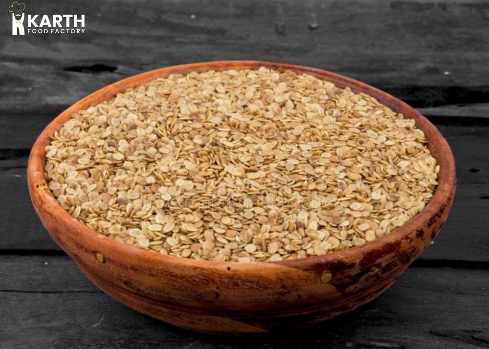 Mustard Seeds-Karth Food Factory