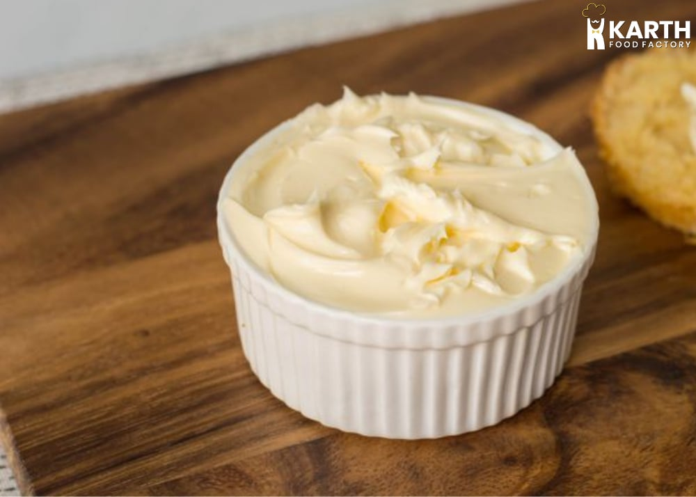Cream Cheese-Karth Food Factory