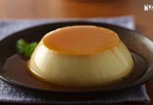 Caramel Custard- Karth Food Factory