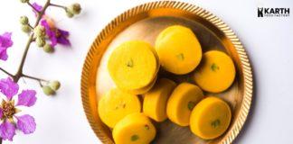 Kesar Pedha-Karth Food Factory