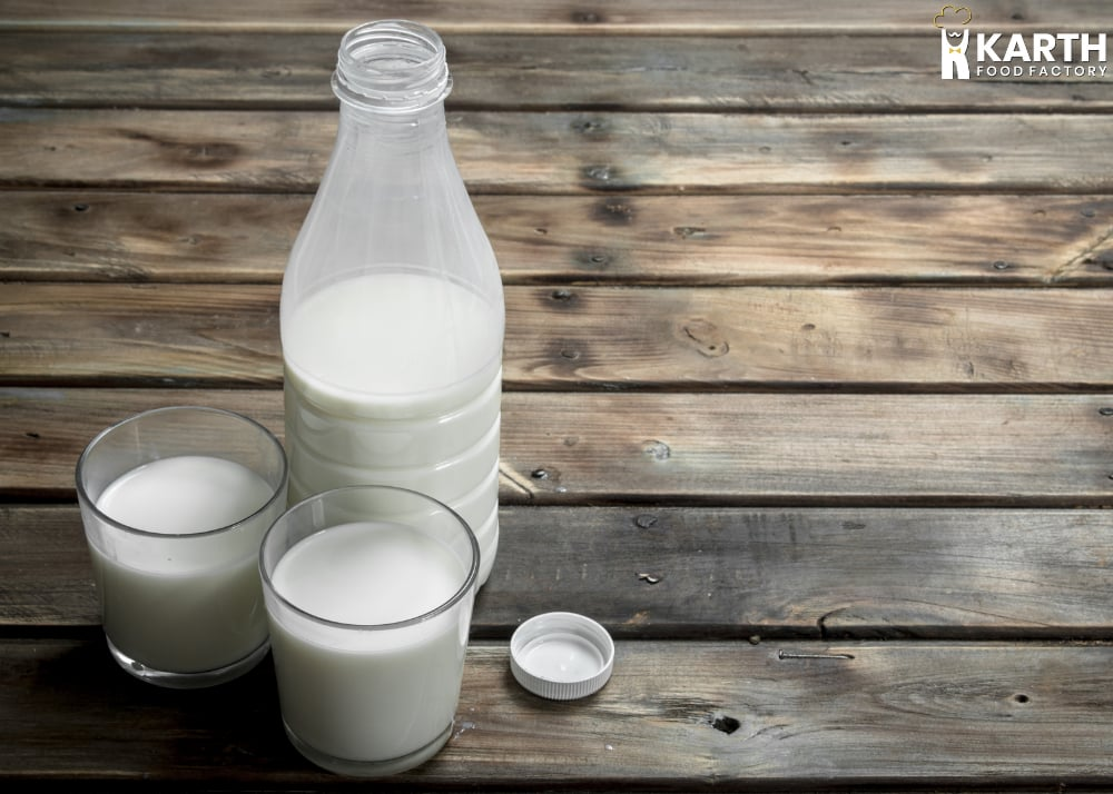 Milk-Karth Food Factory