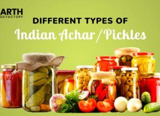 Indian-Pickles-Karth-Food-Factory