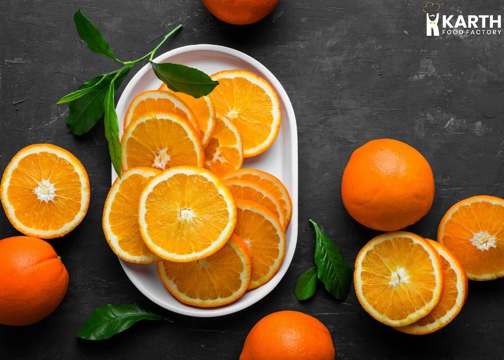 Foods For Glowing Skin-Karth Food Factory
