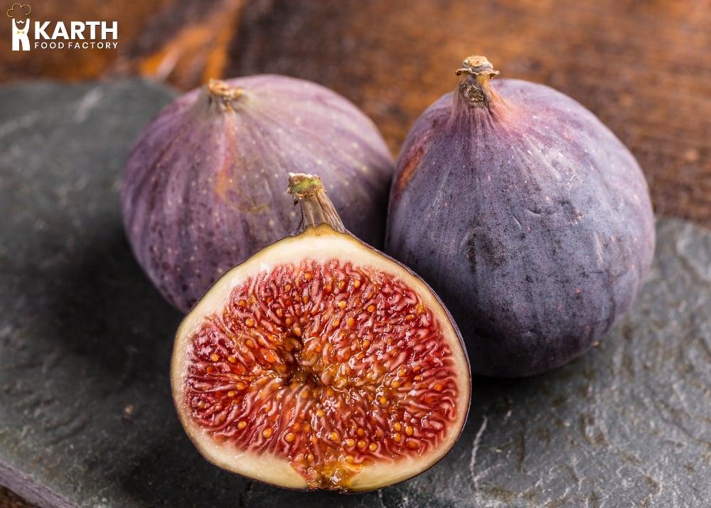 Figs-Karth Food Factory