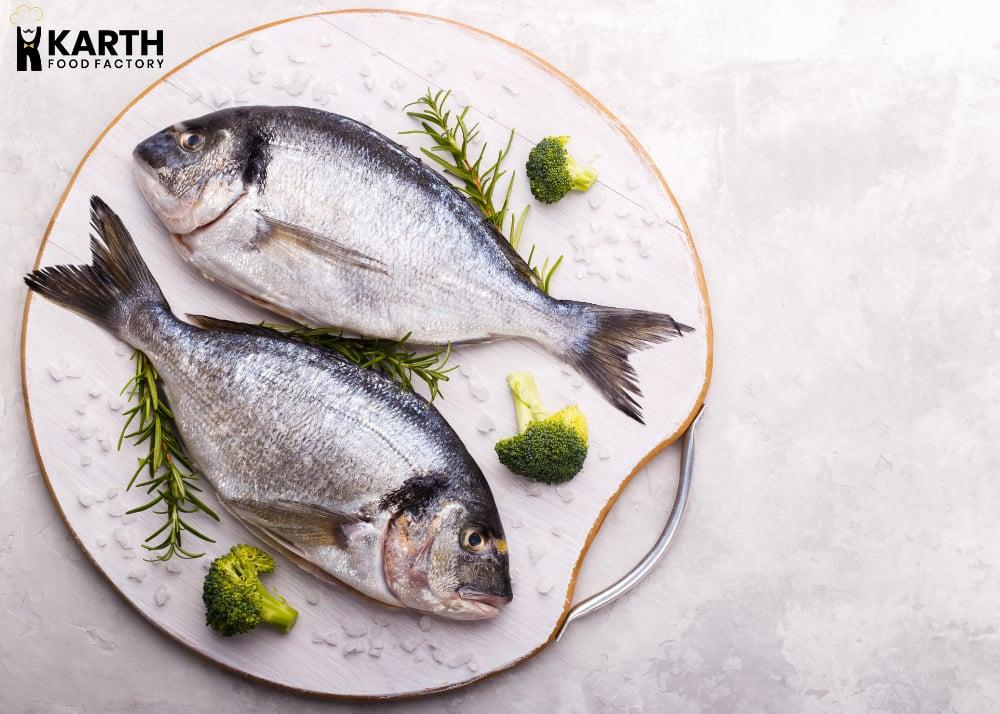 Fish-Karth Food Factory