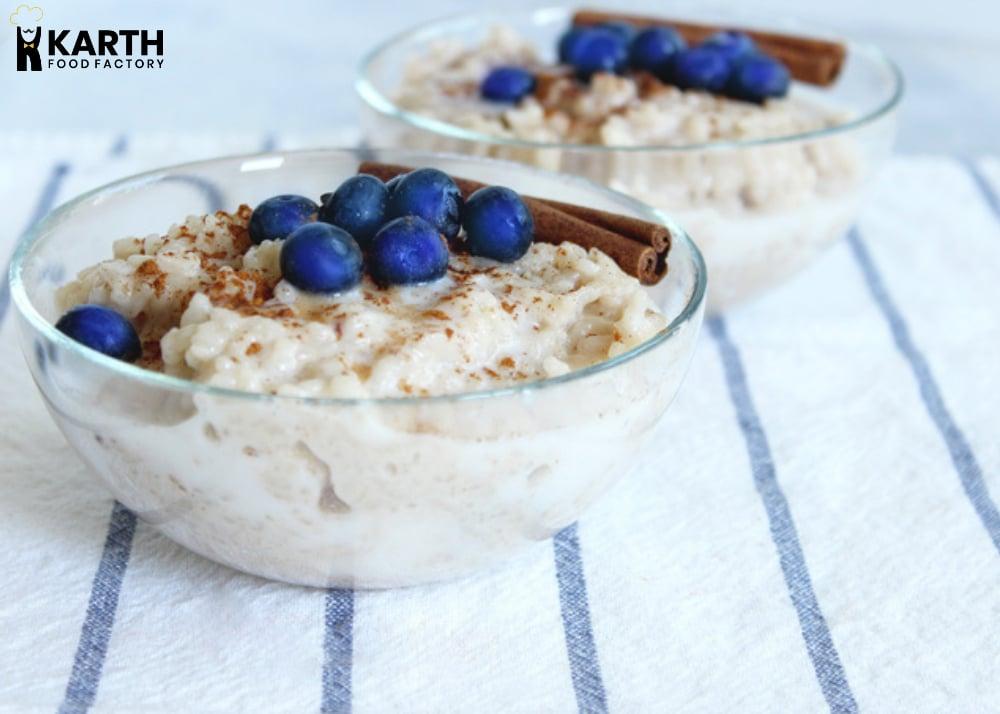 Plant Based Breakfast-Karth Food Factory