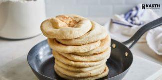 Pita Bread-Karth Food Factory