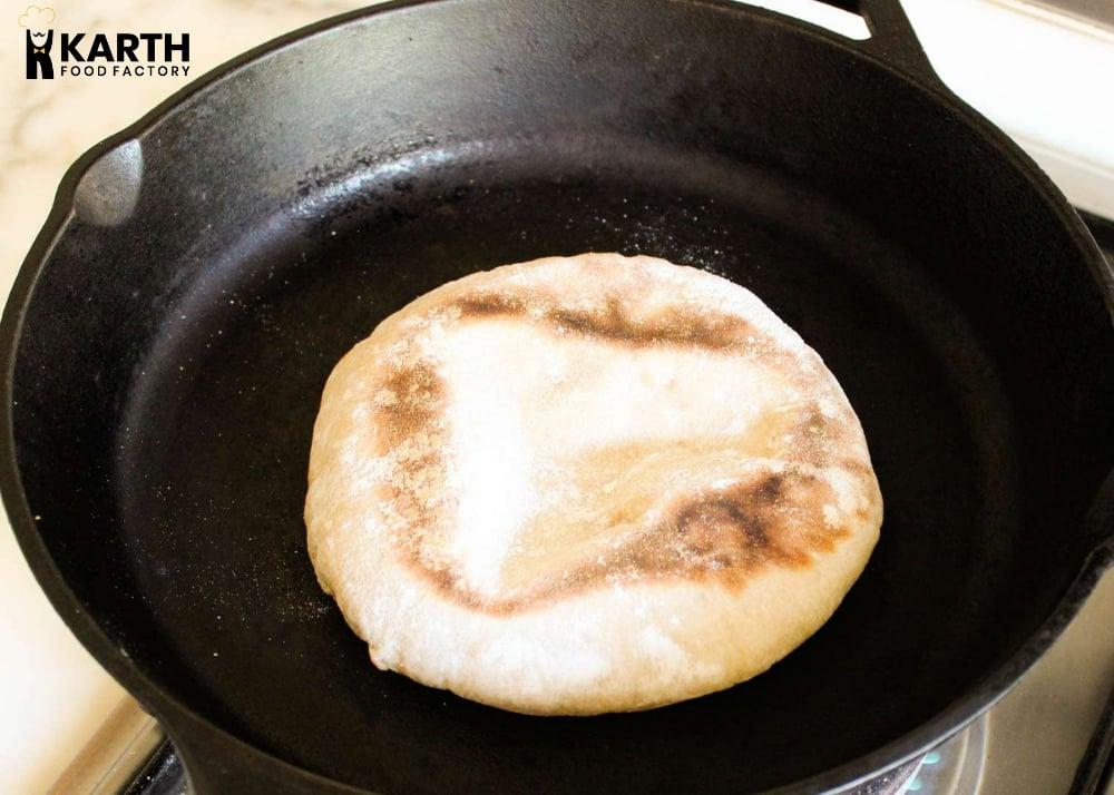 Pita-Bread-Karth-Food-Factory