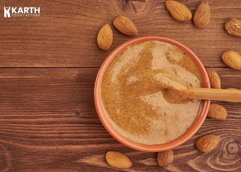 Almond-Butter-Karth-Food-Factory