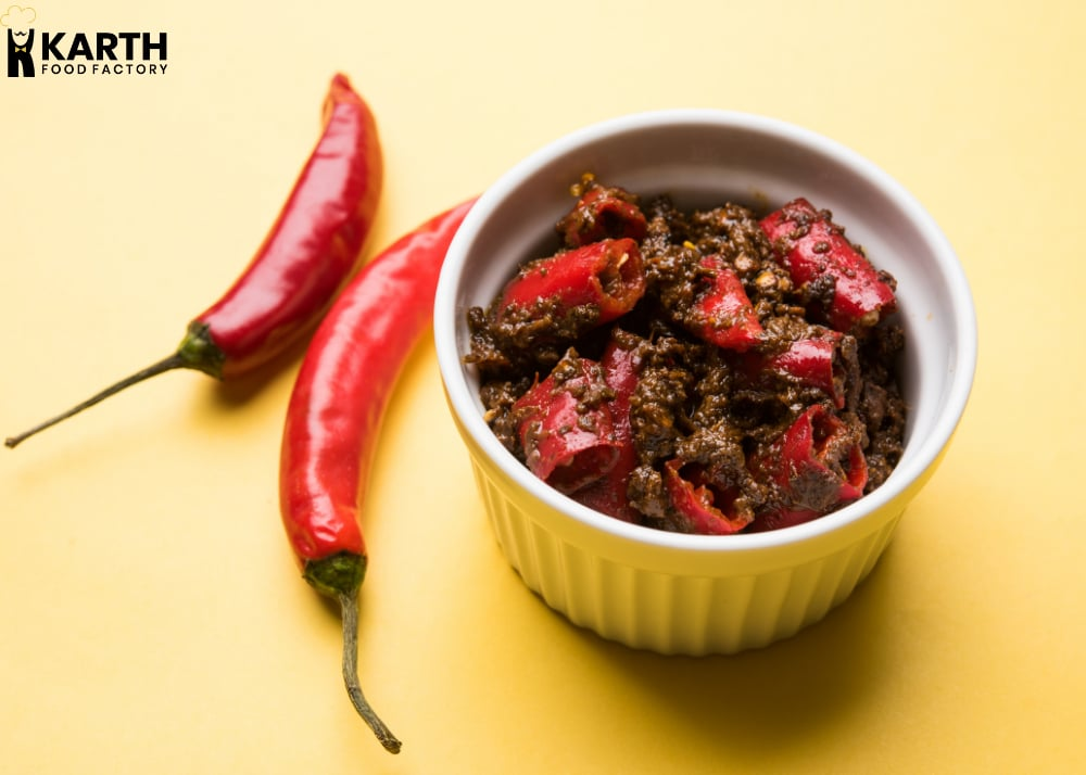Red-Chilli-Pickle-Karth-Food-Factory
