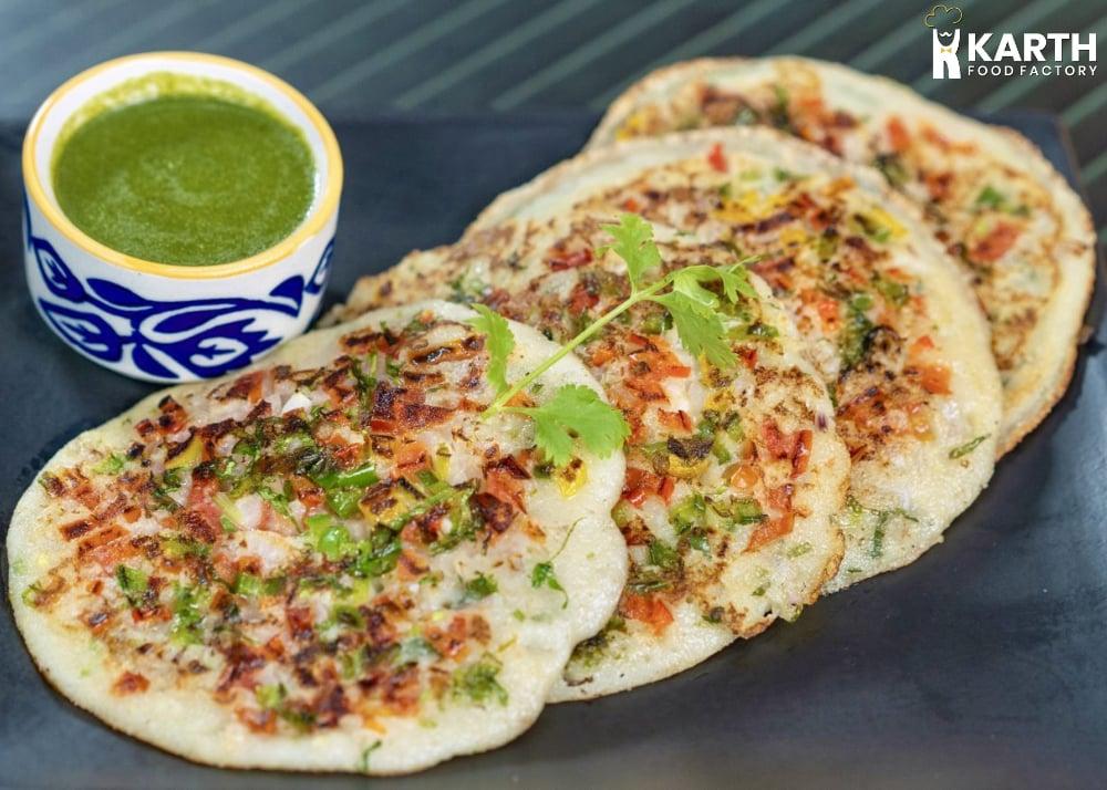 Rawa-Uttapam-Karth-Food-Factory