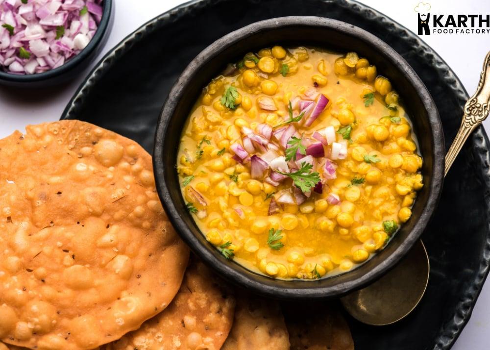 Dal Pakwan-Karth-Food-Factory