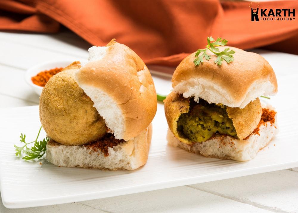 Vada-Pav-Karth-Food-Factory