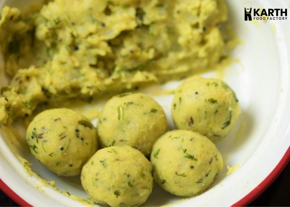 Potato-Mixture-Balls-Karth-Food-Factory